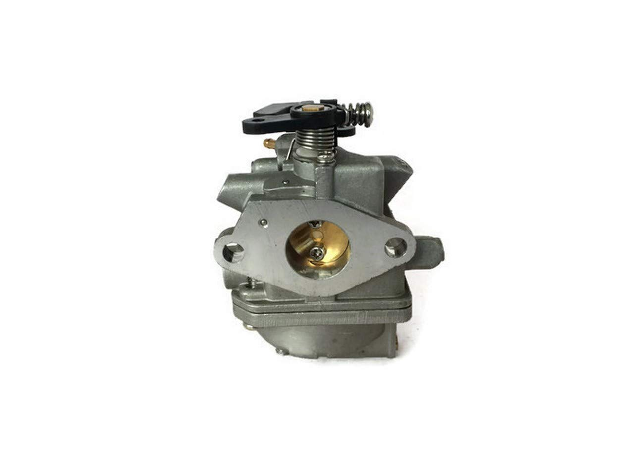 Boat Outboard Motor 3R4-03200-1 0 M CARBURETOR Carb Assy 4 stroke fit Tohatsu Nissan Mercury Outboard 6HP MFS6 NFS6 A2 B Boat Engine by ITACO
