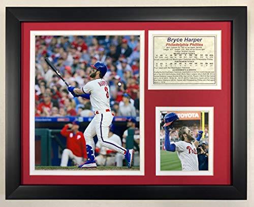 Collage Home Run - Legends Never Die Bryce Harper 11