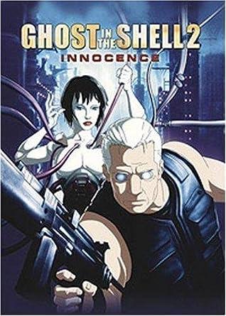 Ghost in the Shell 2 : Innocence [Francia] [DVD]: Amazon.es: Mamoru Oshii: Cine y Series TV