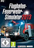 Airport Firefighter Simulator 2013 EN (MULTILINGUAL) [Download]