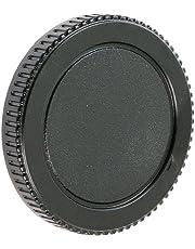 Polaroid Camera Body Cap For The Canon Digital EOS Rebel SL1 (100D), T5i (700D), T4i (650D), T3 (1100D), T3i (600D), T1i (500D), T2i (550D), XSI (450D), XS (1000D), XTI (400D), XT (350D), 1D C, 60D, 60Da, 50D, 40D, 30D, 20D, 10D, 5D, 1D X, 1D, 5D Mark 2,
