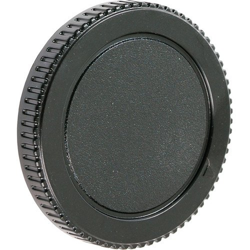 Polaroid Camera Body Cap For The Canon Digital EOS Rebel SL1 (100D), T5i (700D), T4i (650D), T3 (1100D), T3i (600D), T1i (500D), T2i (550D), XSI (450D), XS (1000D), XTI (400D), XT (350D), 1D C, 60D, 60Da, 50D, 40D, 30D, 20D, 10D, 5D, 1D X, 1D, 5D Mark 2,