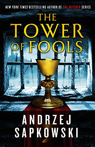 Book Cover: The Tower of Fools