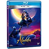 Aladdin - BR + DVD