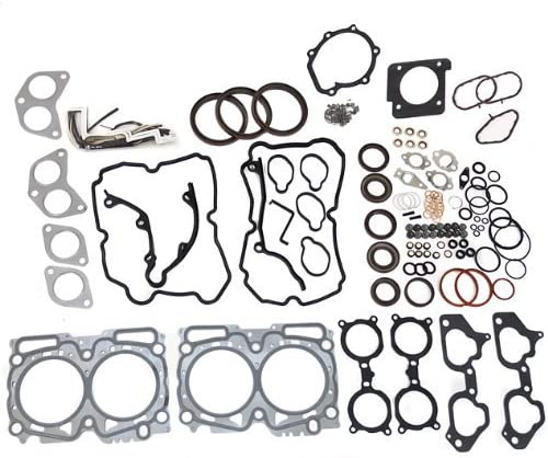 Subaru 10105AA720 Engine Gasket Kit