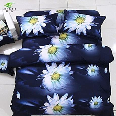 Naluo 2015 New 6D Bedding Sets 5