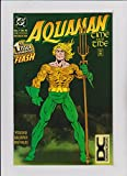 img - for Aquaman Time and Tide #1 w/DC Universe UPC (DC 1993 Series) book / textbook / text book