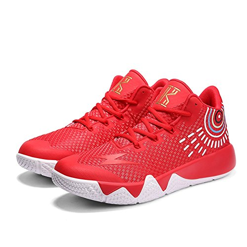 Boots Sneakers Color Size Basketball Shoes HUAN Non Men's Ankle Shoes 43 Booties Shoes Athletic Athletic B Top Slip High for wwPIaRq