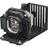 ET-LAB80 - Lamp With Housing For Panasonic PT-LB90NTU, PT-LB90U, PT-LB80NTU, PT-LB75, PT-LB75NTU, PT-LB75U, PT-LB78, PT-LB78V, PT-LB80, PT-LB80NT, PT-LB80U, PT-LB90 Projectors