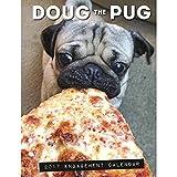 Doug the Pug 2017 Engagement Calendar