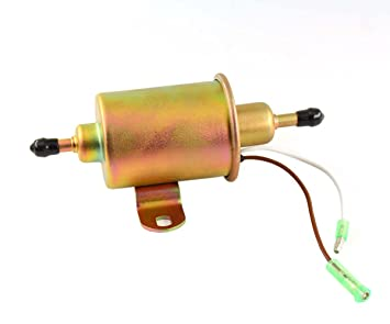 XtremeAmazing Fuel Pump For Polaris Ranger 400 500 4011545 4011492 4010658  4170020 UTV