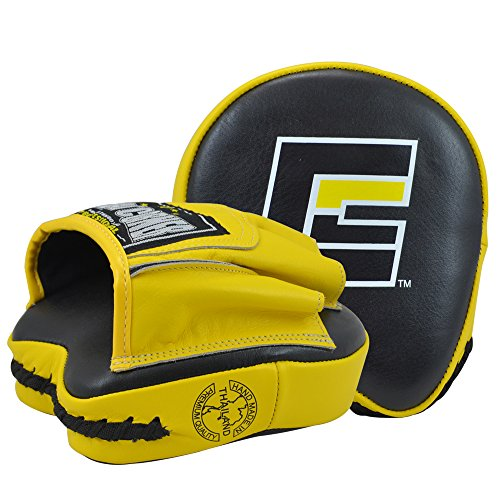 Combat Corner HMIT Mini Punch Mitts by Combat Corner