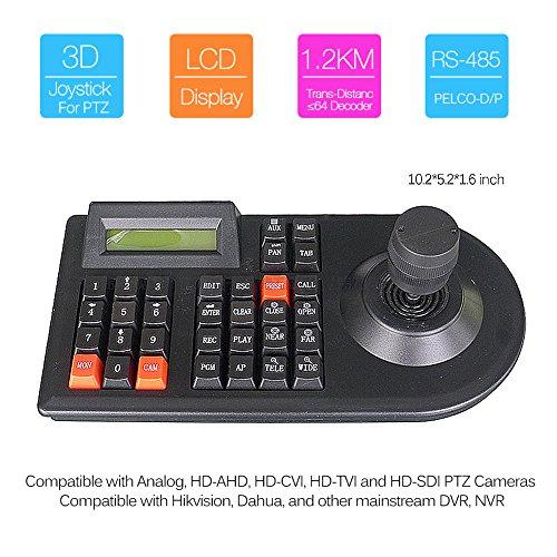 Sunba Keyboard Joystick Compatible Mainstream product image