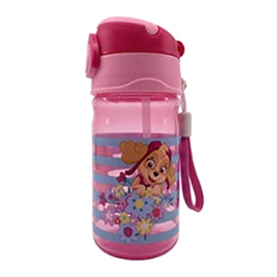 Danawares Paw Patrol Flip Top Bottle with Handle 380Ml Age/Grade 3+: Toys & Games