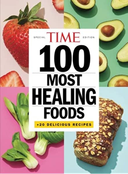 healing foods diet review