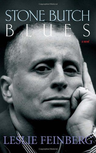 Stone Butch Blues: A Novel by Brand: Alyson Books