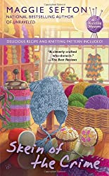 Skein of the Crime (A Knitting Mystery, Band 8)