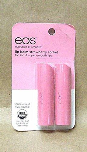 Eos Lip Balm - 6