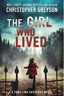 Buy someone elses daughter book i a mirandas rights mystery the girl who lived a thrilling suspense novel fandeluxe Images
