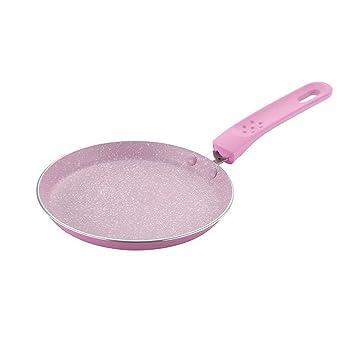 YDCDKING Sartenes para freír Pan torta olla antiadherente pan hogar ...