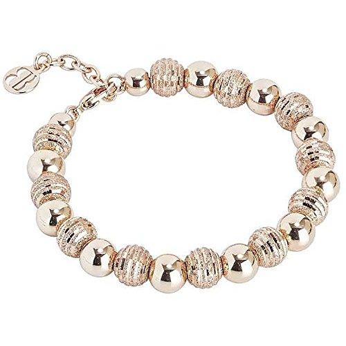 nuovo concetto 7963a 0114b bracciale donna gioielli Boccadamo Kombi trendy cod ...