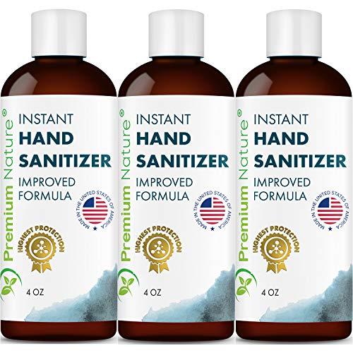 Instant Hand Sanitize Gel