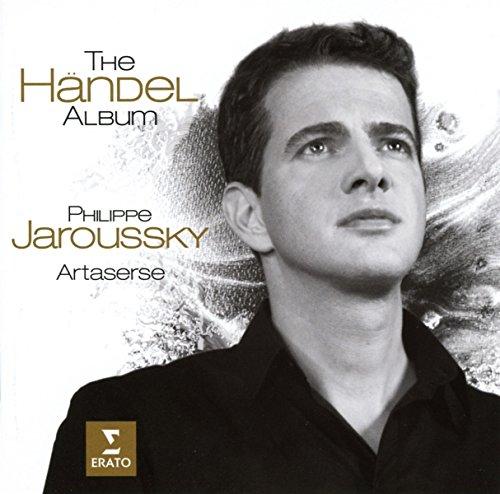 : Handel: Opera Arias