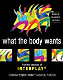 What the Body Wants: From the Creators of Interplay