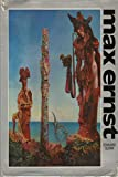 img - for Max Ernst book / textbook / text book