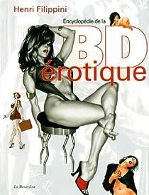 Encyclopédie de la bande dessinée érotique par Filippini