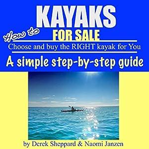 Kayaks for Sale Audiobook
