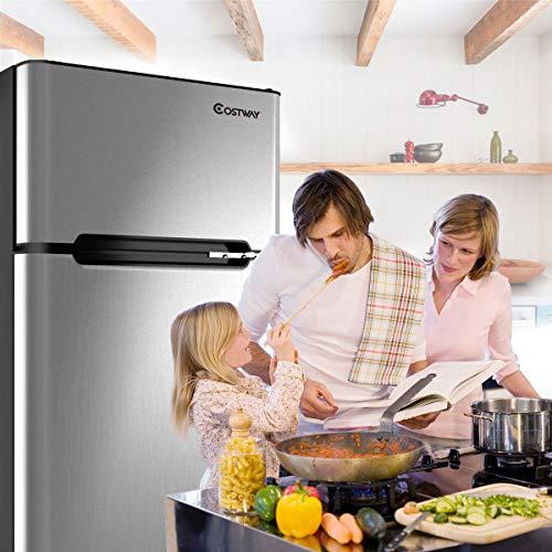 Buy mini fridge freezer combo