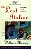 The Last Italian, William Murray, 0671779990