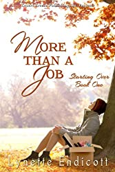More Than a Job (Starting Over Book 1)