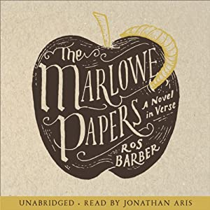 The Marlowe Papers Audiobook