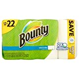 Bounty Select-A-Size White, 12 Count