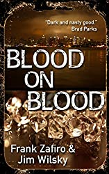 Blood on Blood (Ania Trilogy Book 1)
