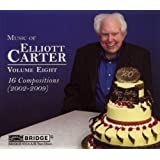 Music of Elliott Carter V