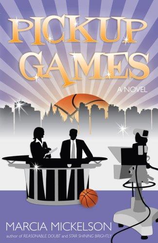 Pick Up Games ebook
