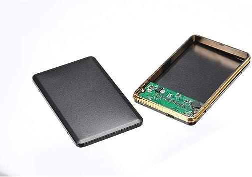 Huacaili Drive y Almacenamiento CF a Mini USB 1.8 Pulgadas ...