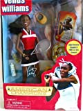 American Champions Venus Williams Grand Slam Champion