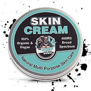 Skin Cream | 100ml – 400mg | Broad Plant | 1...