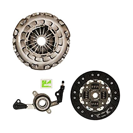Amazon.com: NEW OEM VALEO CLUTCH KIT FITS MERCEDES BENZ C320 3.2L 2003-05 52403806 192503301: Automotive