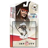 Disney Infinity, Exclusive Crystal Jack Sparrow Figure
