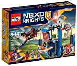 Lego Nexo Knights 70324 Merlock's Library 2.0 288 Piece set