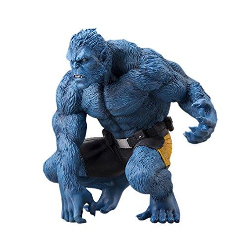 Kotobukiya MK178    - Marvel Now Beast Artfx plus Series Figur 1/10 Scale, 13 cm 6d4088