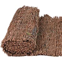 MALLA BREZO OCULTACION media 1,4-1,6 kg/m2 para jardín.