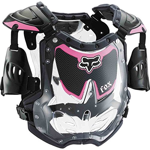 Fox Racing Women's Women's R3 Roost Deflector 06065-285-M/L
