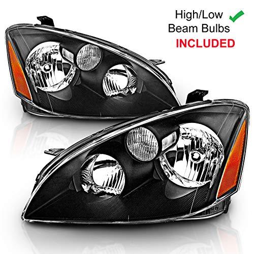 02 altima headlights assembly - 6
