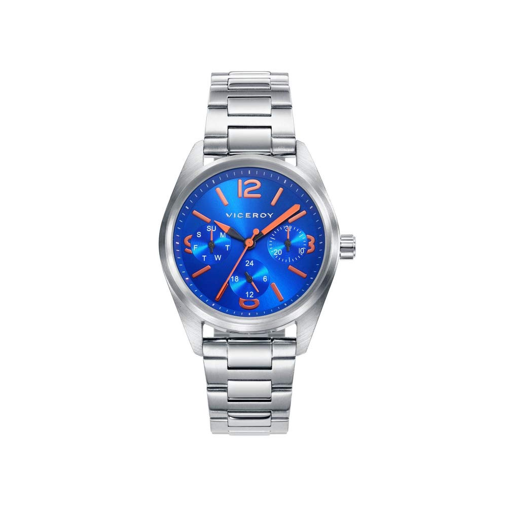 Viceroy Watch 401105-34 Next Child Blue Steel